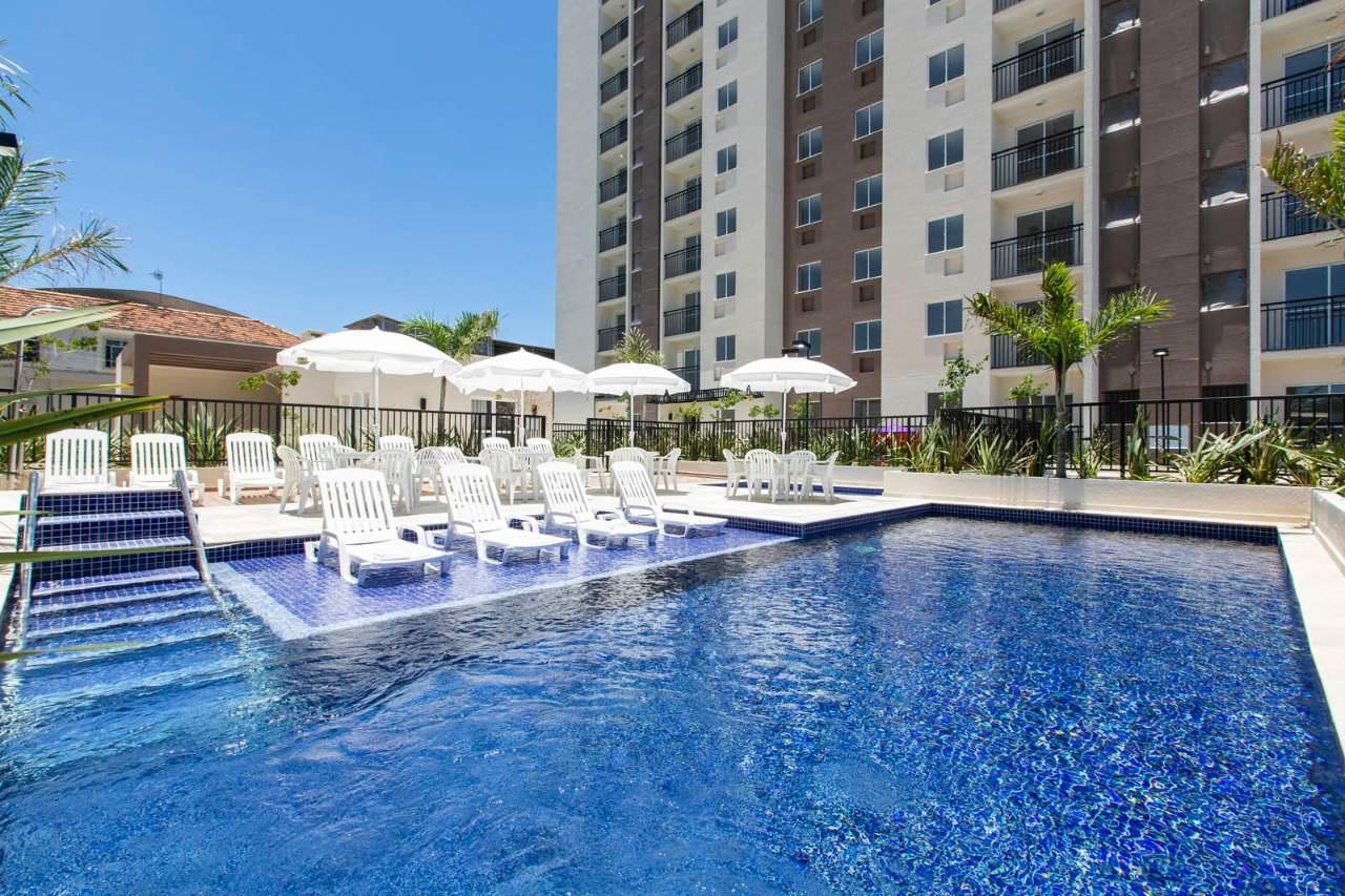 Apartamento para Venda em Rio de Janeiro, Rocha, 2 dormitórios, 1 banheiro, 1 vaga