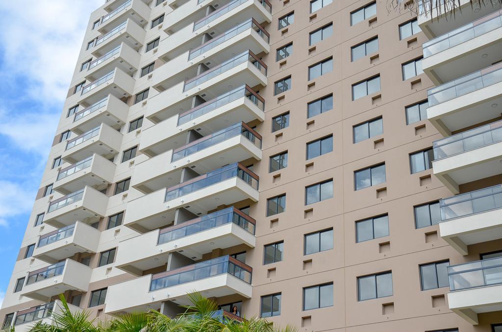 Apartamento para Venda em Rio de Janeiro, Barra da Tijuca, 2 dormitórios, 1 suíte, 1 banheiro, 1 vaga